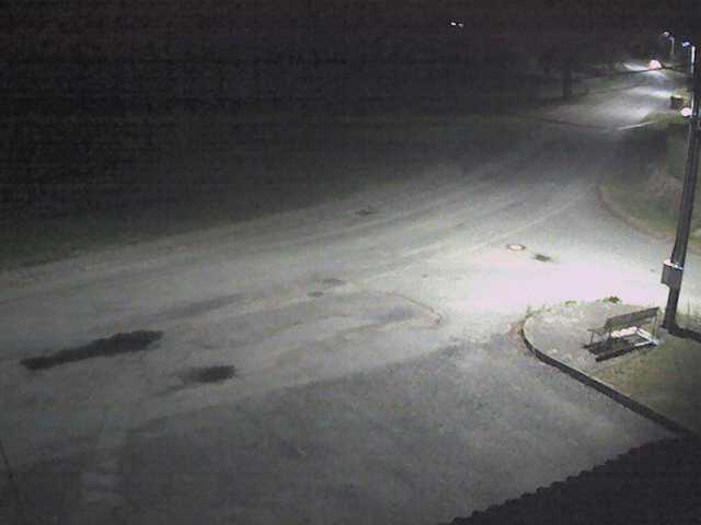 Obrázek z webkamery
